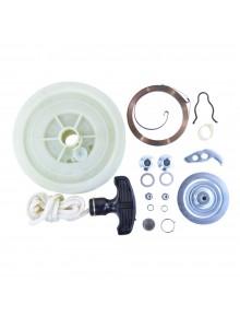 Kimpex HD Heavy Duty Recoil Pull Starter Kit Polaris - ATV