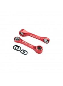 DRC - ZETA Adjustable Suspension Lowering Link Fits Honda