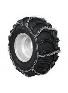 "Kimpex Four Spaces V-Bar Tire Chain 62"" - 18"""