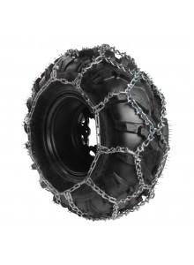 "Kimpex Diamond V-Bar Tire Chain 73"" - 18"""