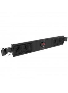 MTX AUDIO Bluetooth Overhead Audio System MUDSYS46 Roll Cage, UTV - 2 - 280 W