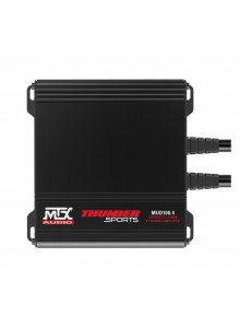 MTX AUDIO MUD Series Compact Sports Amplifier