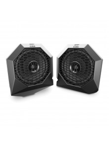 MTX AUDIO Polaris RZR Speaker Fits Polaris