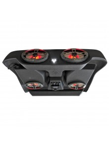 AudioFormz Arctic Cat Wildcat Stereo Roof Top