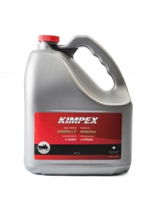Kimpex Mineral Engine Oil - Snowmobile