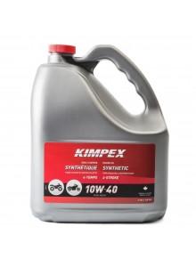 Kimpex 10W40 Moto/ATV 4-STROKES Engine Oil 10W40