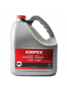 Kimpex Synthetic Engine Oil - Snowmobile