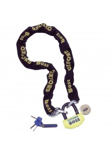 Oxford Products Boss Super Strong Chain and Padlock