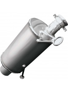 Lightweight Mufflers for Arctic-Cat