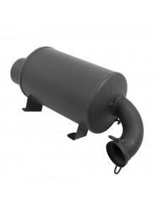 Lightweight Mufflers for Polaris