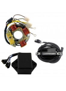 Kimpex HD Stator, CDI Box & Ignition Coil Ski-doo - 286873