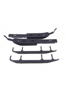 SnowTracker Auto-Sharpening Aggressive Wear Bar Yamaha