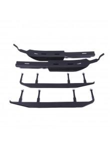 SnowTracker Auto-Sharpening Aggressive Wear Bar Yamaha - Skin