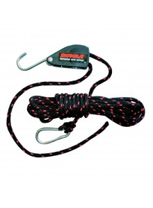 SNOBUNJE Safety Rope Ratchet With 30' Rope 30'