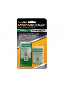 ThermaCELL ProFLEX HD Battery