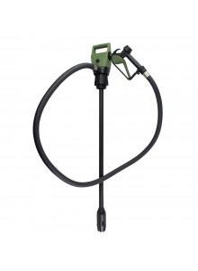 TeraPump Electrical Transfer Pump TREDRUM-S