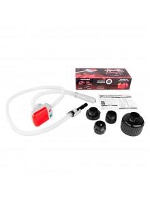 TeraPump Battery Powered Fuel Transfer Pump - TRFA01-XL