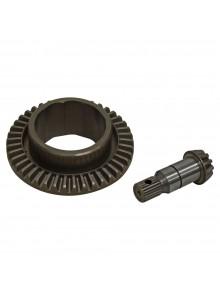 Super ATV Ring and Pinion Gear Polaris
