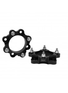 Dragon Fire Racing Wheel Spacer Front