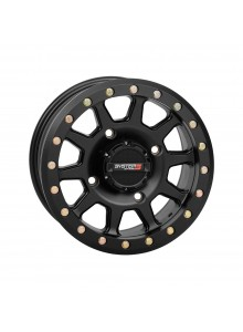 SYSTEM 3 OFF-ROAD SB-3 Beadlock UTV Wheel 4/137 - 14x7 - 5+2
