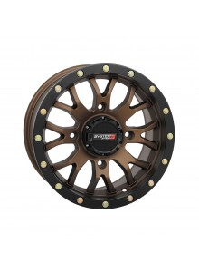 SYSTEM 3 OFF-ROAD ST-3 UTV Wheel 14x7 - 4/110 - 5+2