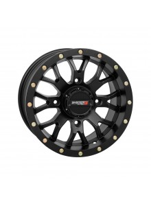 SYSTEM 3 OFF-ROAD ST-3 UTV Wheel 4/110 - 14x7 - 5+2