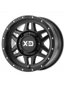 KMC XD WHEELS XS128 Machete Wheel 14x7 - 4/137 - +10 mm