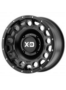 KMC XD WHEELS XS129 Holeshot Wheel 15x7 - 4/137 - +10 mm