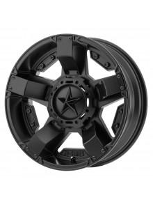 KMC ROCKSTAR XS811 Rockstar 2 Wheel 14x7 - 4/156 - +0 mm