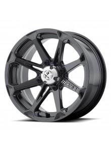 MSA WHEELS M12 Diesel Wheel 20x7 - 4/137 - 10 mm