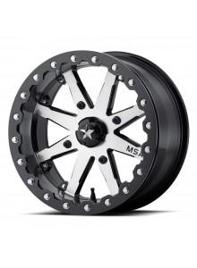 MSA WHEELS M21 Lok Wheel 15x7 - 4/110 - 0 mm