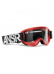 Answer Racing Nova Goggles Red