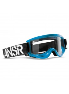 Answer Racing Nova Goggles Blue