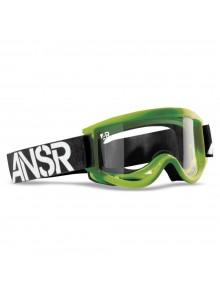 Answer Racing Nova Goggles Green
