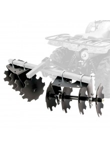 Black Boar Disc Harrow Implement ATV, UTV - 335001