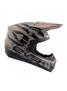 EVS T5 Off-Road Helmet Grappler - Without Goggle
