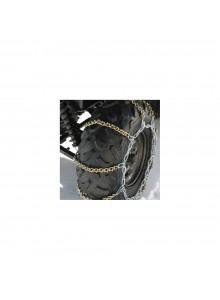 "Kolpin V-Bar Tire Chains - Size C 10"""