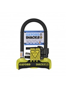 Oxford Products Shackle 14 High Security D-lock