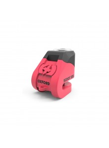 Oxford Products Scoot XD5 Super Strong Disc Lock