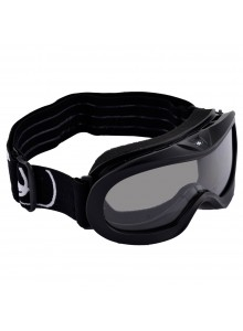 Oxford Products Fury Goggles Matte Black