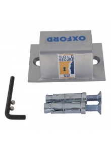"""Oxford Products """"Anchor 10"""" Ground & Wall Anchor"""