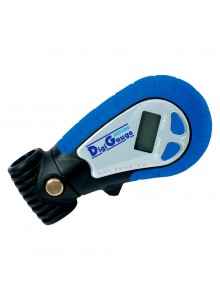 Oxford Products Digital Pressure Gauge Pressure gauge