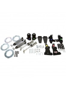 COMMANDER Wide Track Adaptor Kit Wide Track