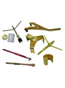 Straightline Complete Service Tool Kit for P-Drive QRS Dismantling, Installing - 384137