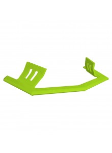 Straightline Rugged Series Lower Wing Front - Aluminium - Fits Arctic cat, Fits Polaris, Fits Yamaha