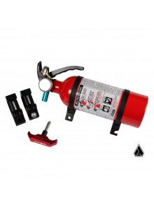 Assault Industries Extinguisher Clamp Kit