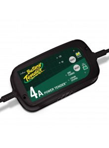 Battery Tender Battery Charger Power Tender Lithium and AGM High Efficienty - 400705