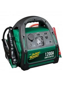 Battery Tender Battery Charger 1200A AGM Jump Starter Portable - 400708