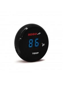 Koso Thermometer I-Gear Universal - 405013