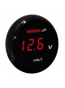 Koso Voltmeter I-Gear Universal - 405014